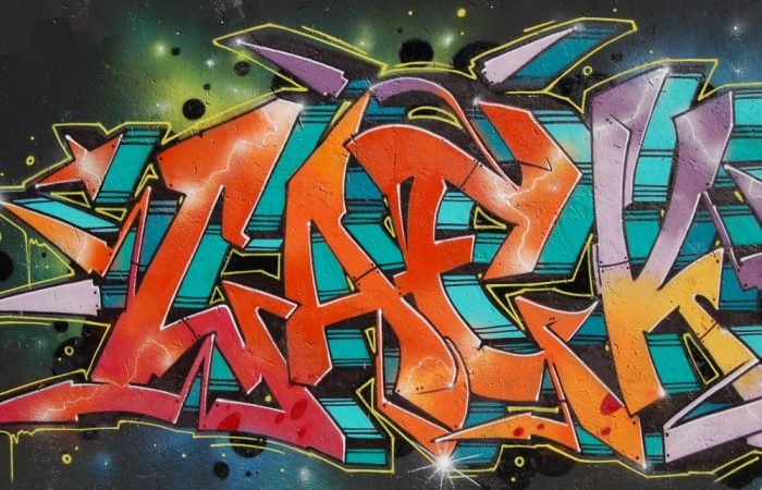 Mural Urban Design
